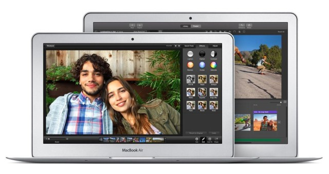 Apple might surprise us with new MacBooks. Photo: Apple