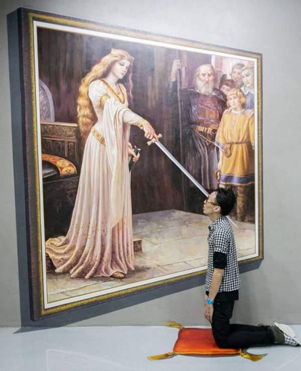 3D Art Museum Philippines