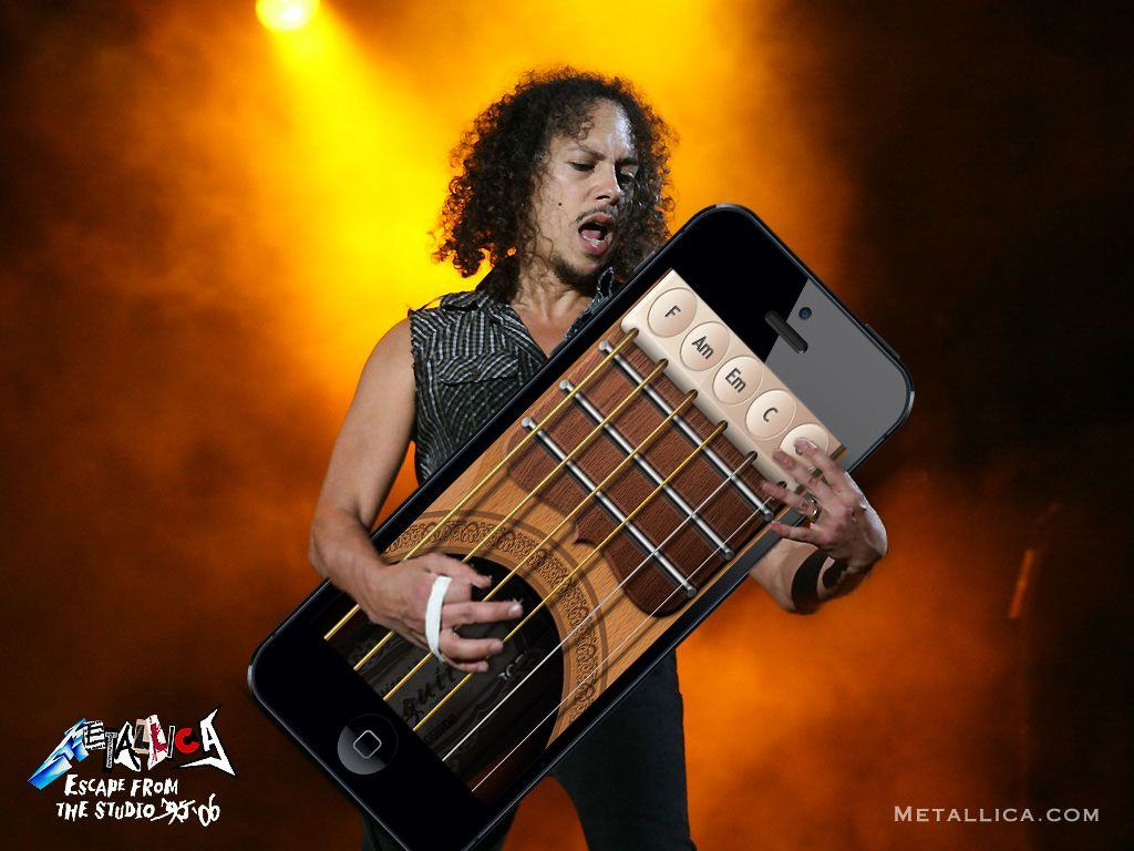 Iphone 6 Shelf Wallpaper Hd Metallica Songwriter Loses Iphone Packing 250 New Riffs