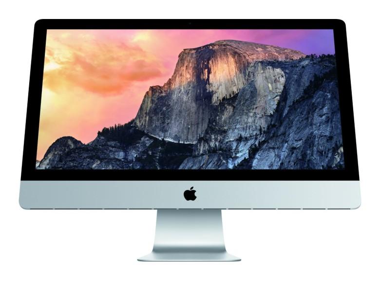 iMac 27-inch Retina 5K