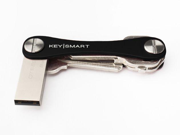 Hot deals ending soon: KeySmart Key Organizer with 8GB USB Drive. the Sound Kick Bluetooth speaker & more [Deals]   Cult of Mac