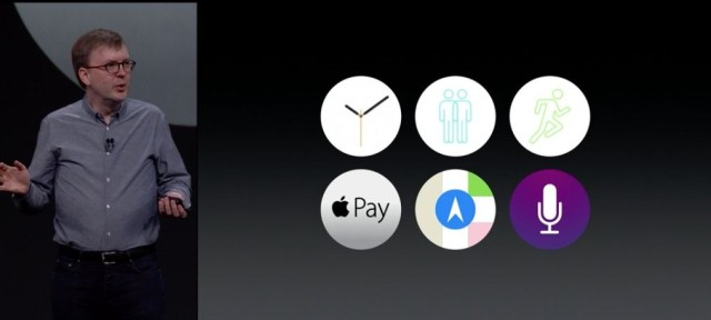 Plenty of improvements are coming to Apple Watch with watchOS.