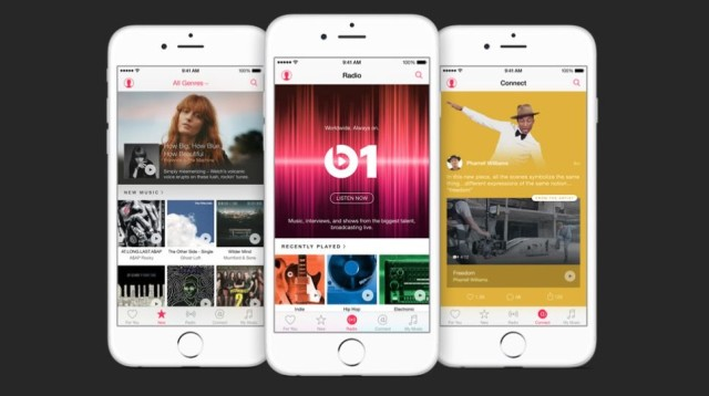 Apple Music is a music service like no other.