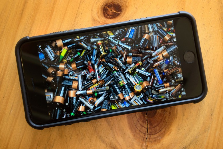 Save your battery with this pretty extreme trick.