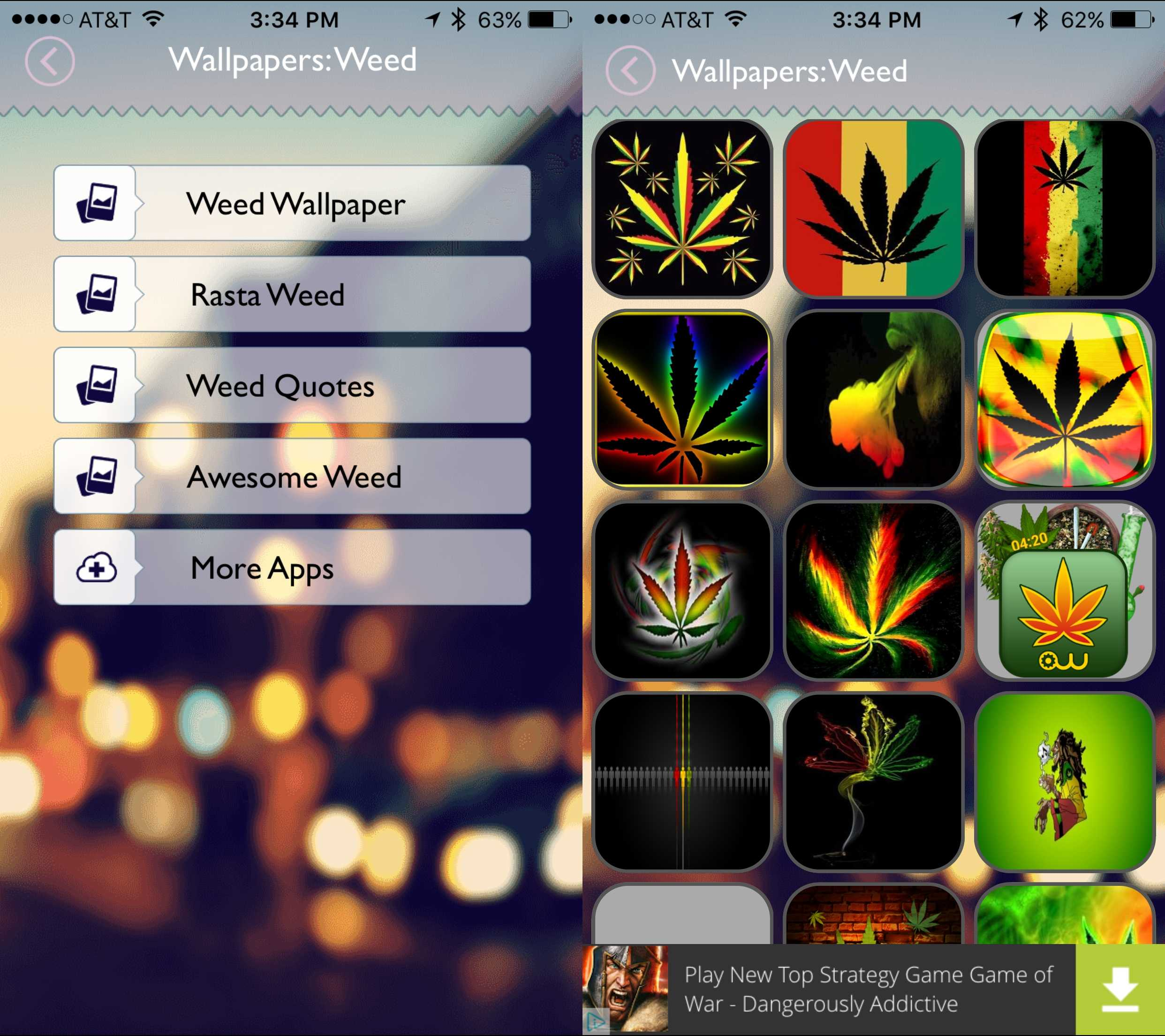 Girl Smoke Weed Wallpaper Hd High Expectations Best Marijuana Apps For Your Iphone