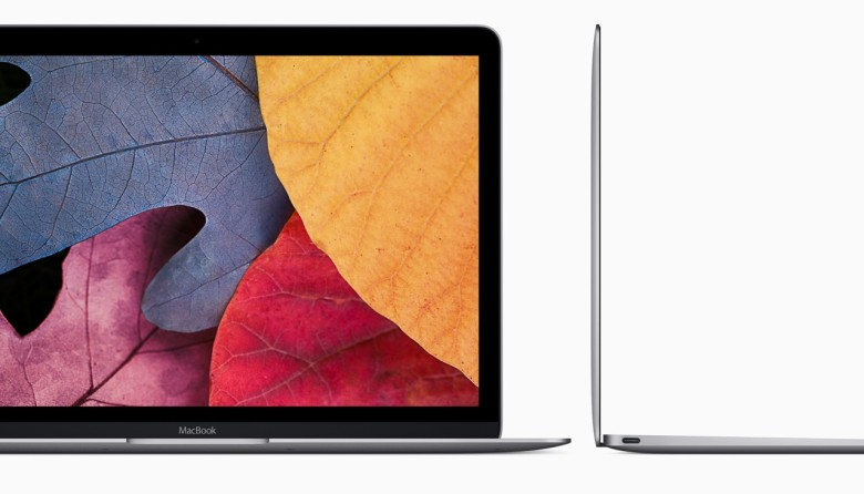 Did Apple accidentally reveal a new MacBook?
