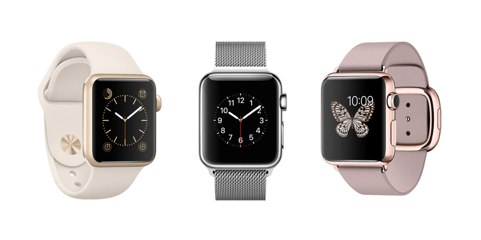 Apple Assumes You Ll Own More Than One Apple Watch Cult