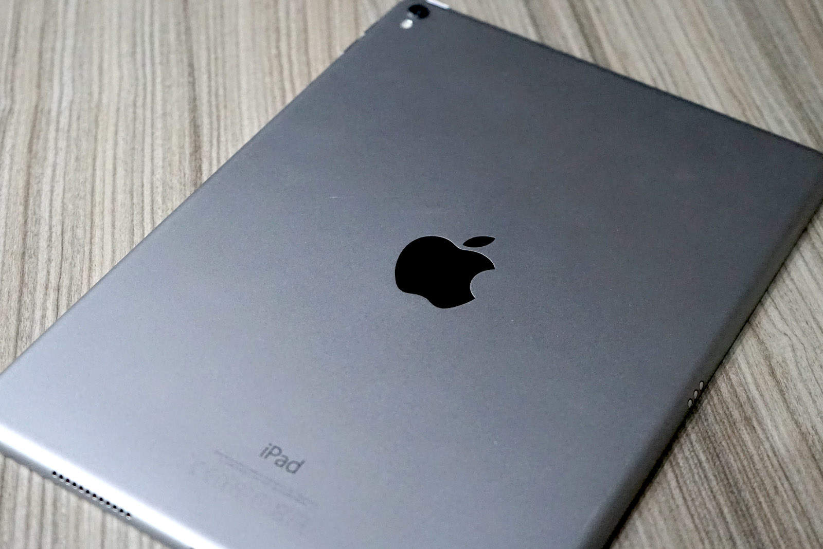 IPad Pro May Get Thicker In 2017 Cult Of Mac