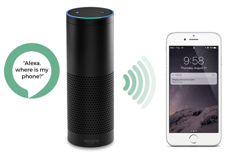 Image result for Alexa phone