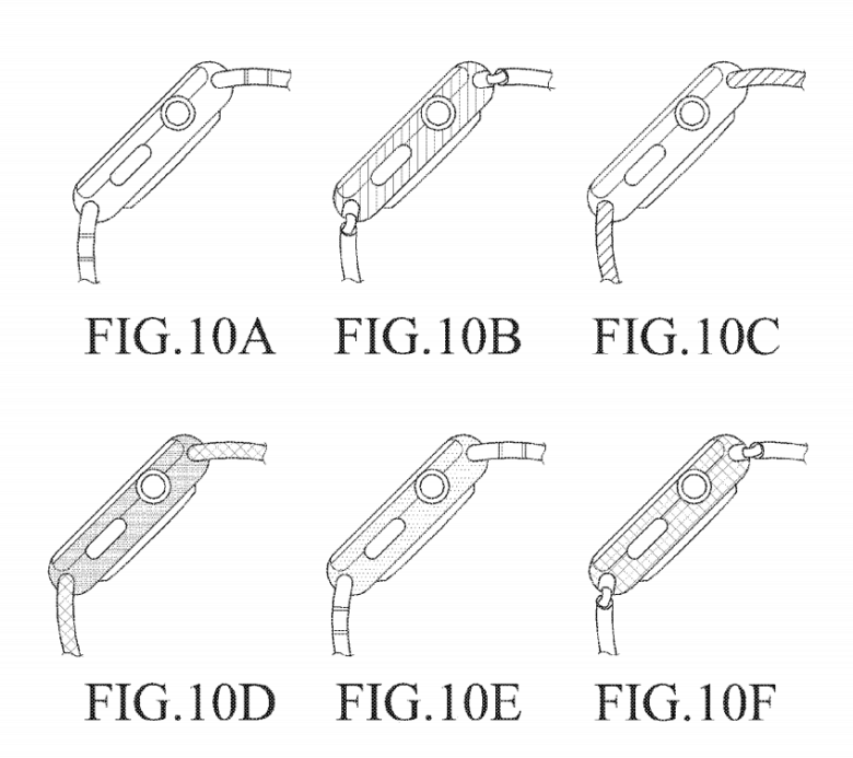 Samsung just tried to patent the Apple Watch