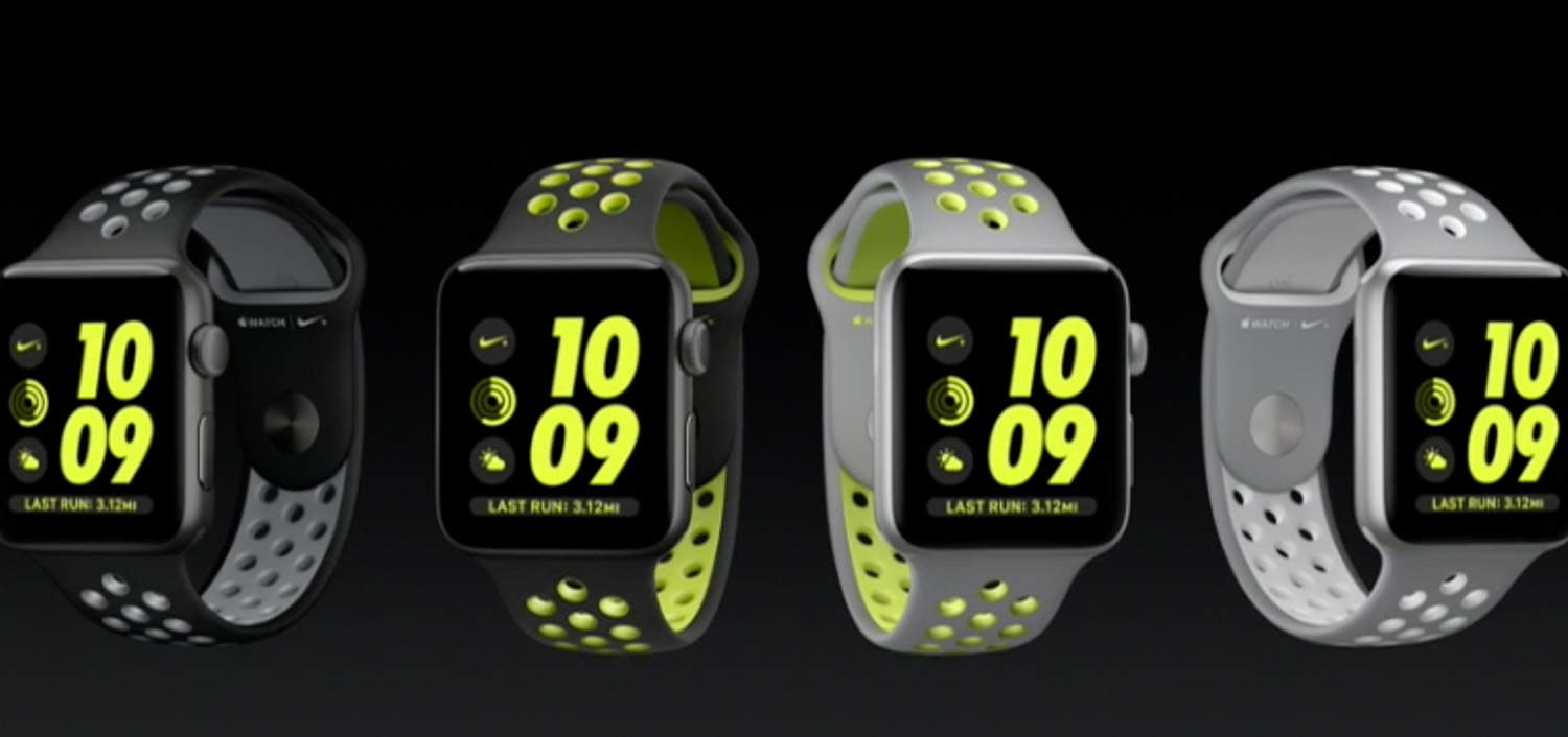 Is Apple Watch Series 2 A Good Option For Runners Cult