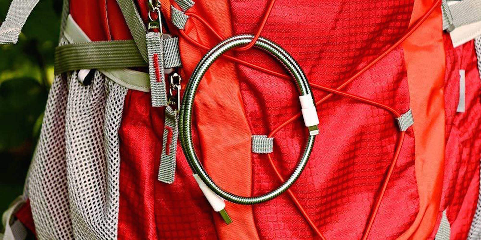 Last Chance To Get These Iron Man Grade Lightning Cables