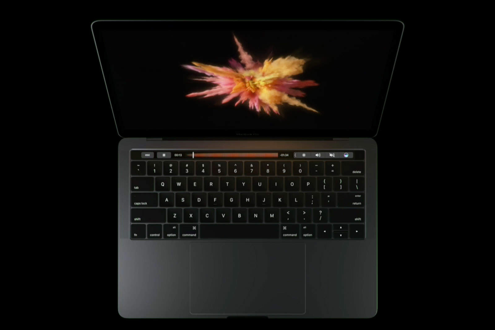 New MacBook Pro Is Thinner Faster And More Magical