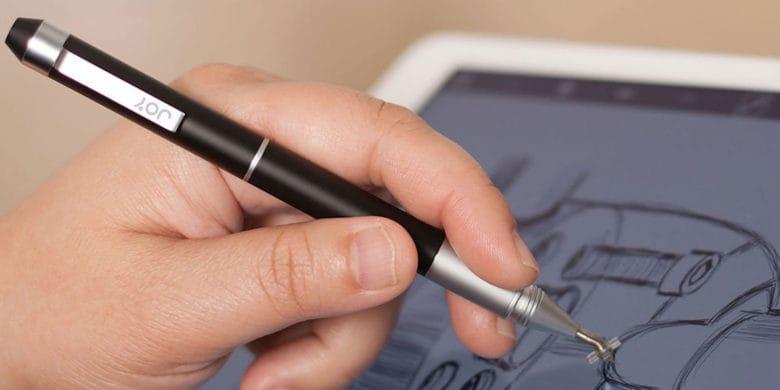 CoM - Pinpoint X-Spring Precision Stylus & Pen