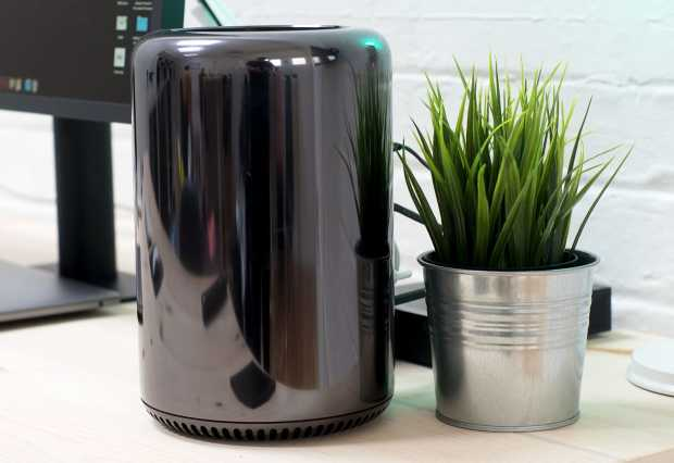 """The Mac Pro is being """"completely rethought."""""""