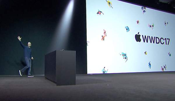 Hardware Software And Surprises Apple Wwdc 2017 Keynote