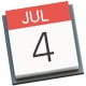 July 4 Today in Apple history