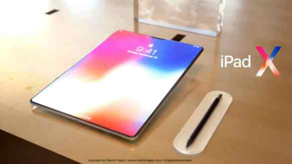 2018 iPad Pro could get 8 core A11X Bionic chip
