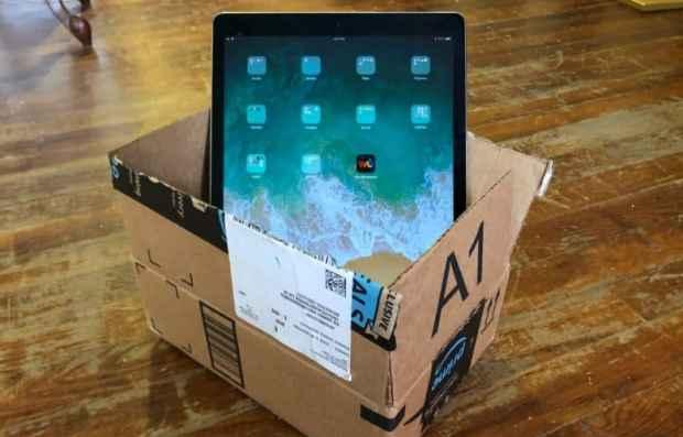 iPad and iPhone tariffs aren't happening. Yet.