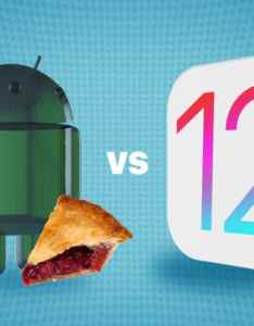 Ios vs android pie also showdown rh cultofmac