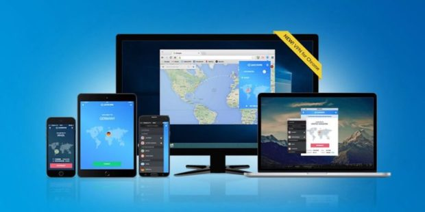 This powerful, intuitive VPN is available at a massive discount, so there's no reason not to stay secure online.