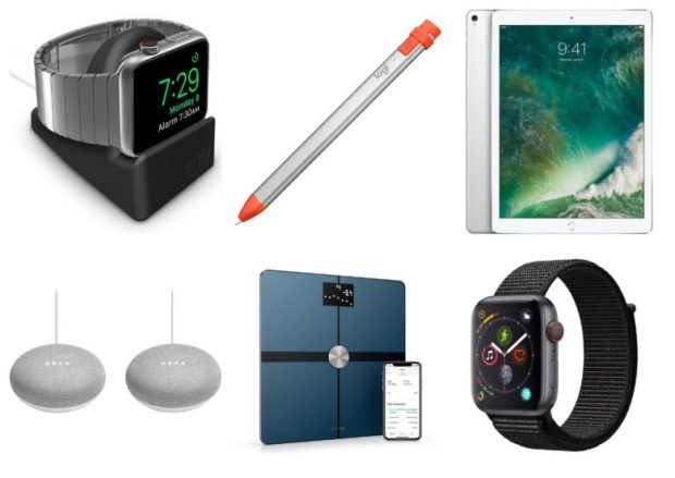 It's time to up your weekend shopping game with these great deals on Apple gear and accessories.