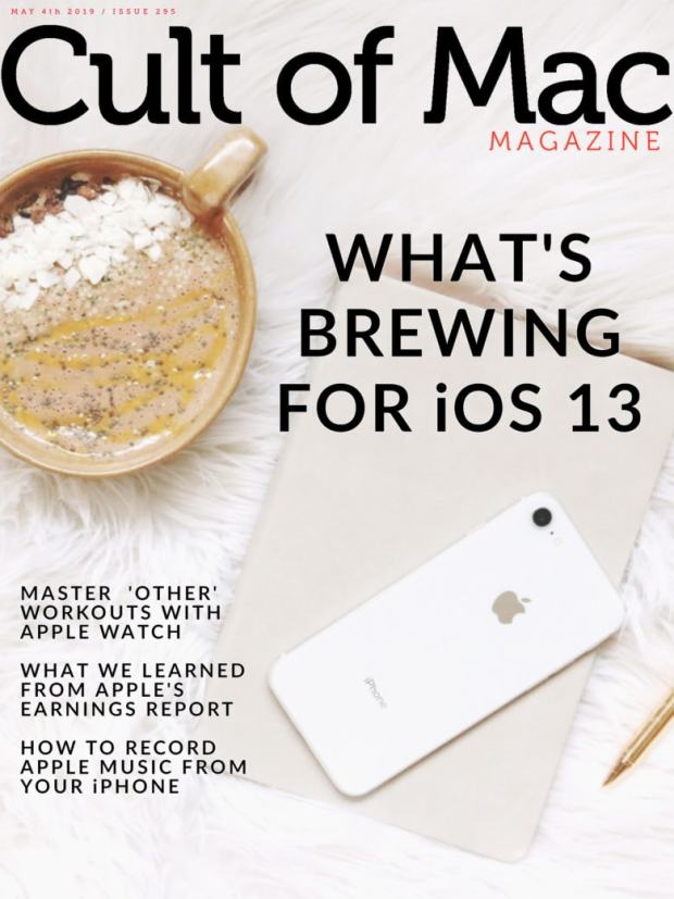 Get the latest rumors about what's coming in iOS 13 (and macOS 10.15).