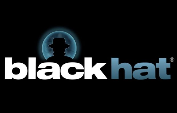 Black-Hat-security-conference