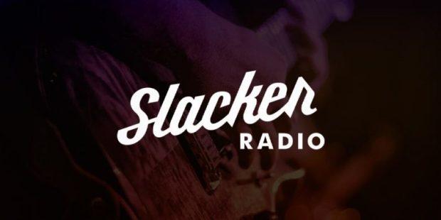 SlackerRadio