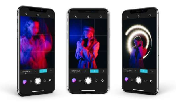 Moment's Pro Camera app gets Slow Shutter mode