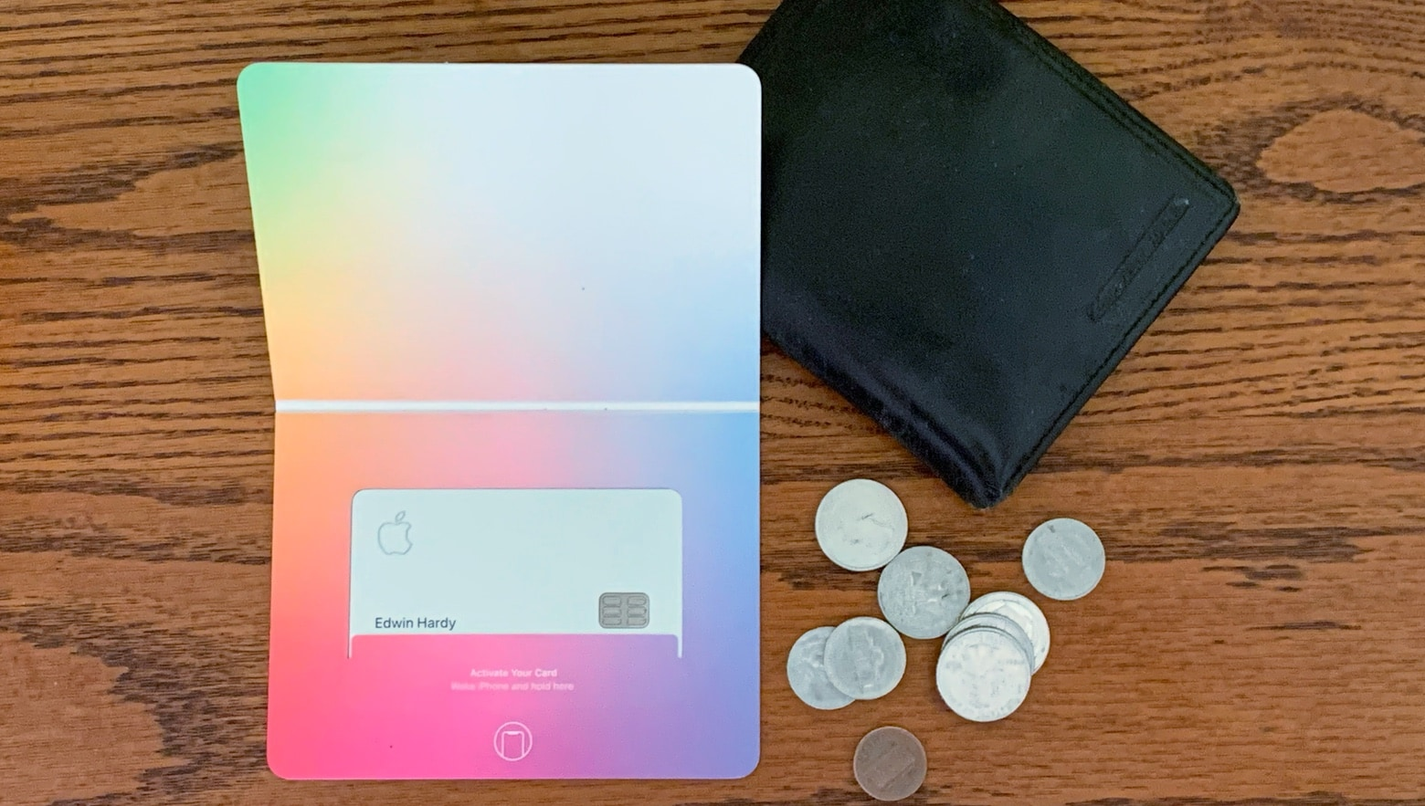 Getting a credit card is a fairly straightforward process that requires you to submit an application for a card and receive an approval or denial. Apple Card Review As Good As You Hoped Cult Of Mac