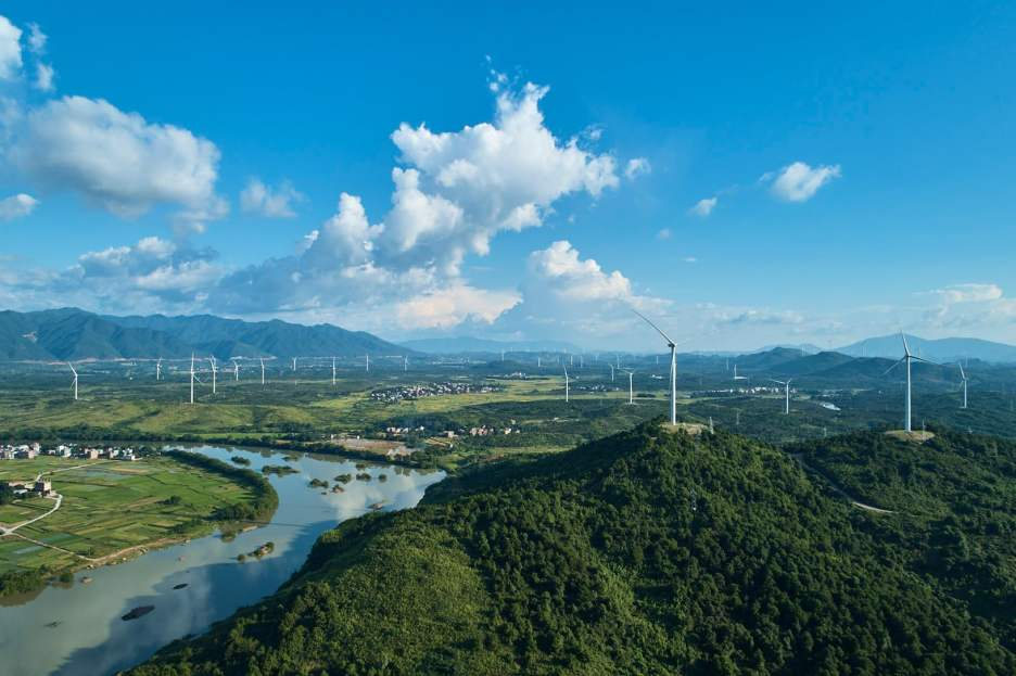 Apple awarded prize for 'environmental leadership' in China