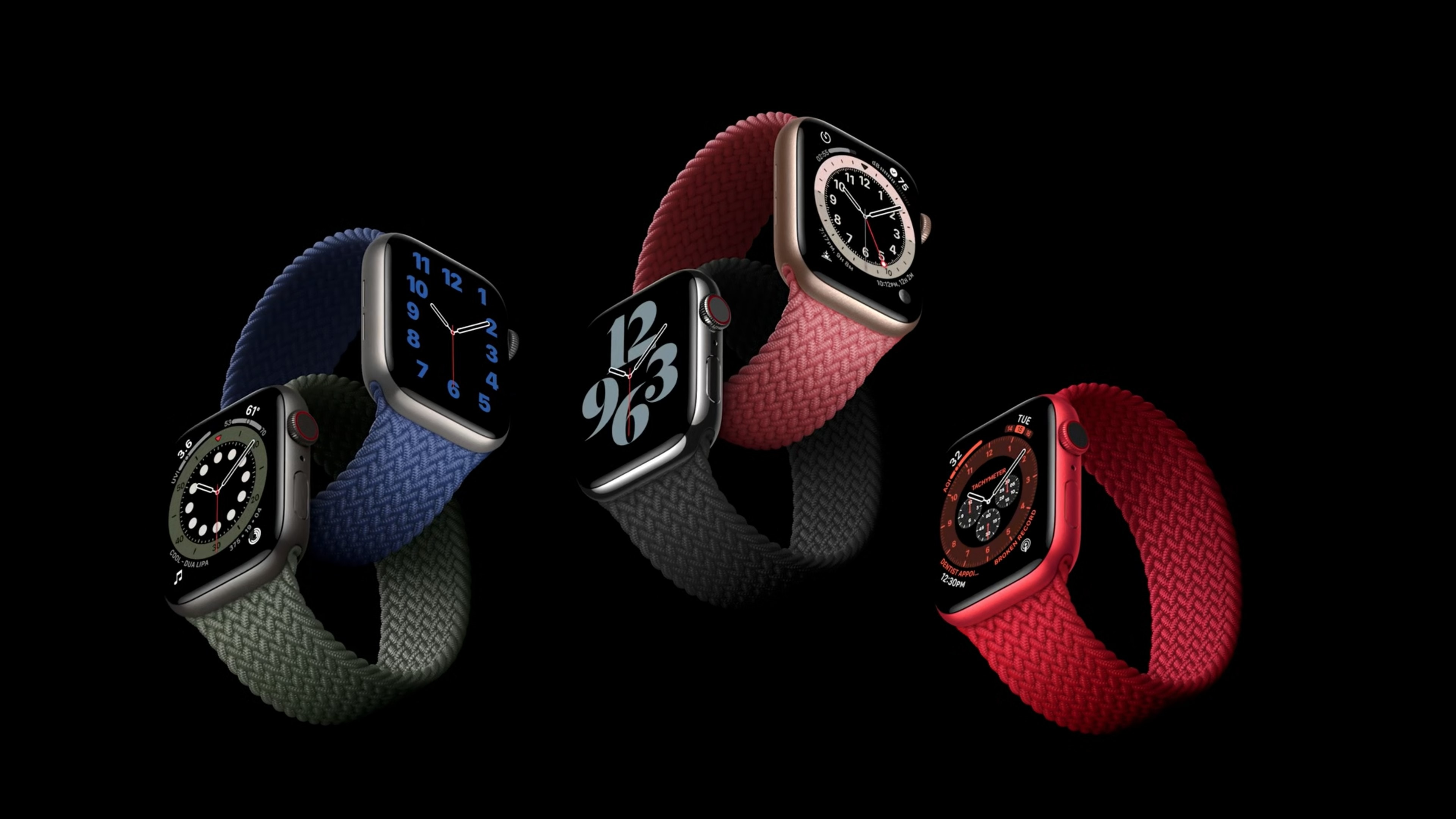 Amazon slashes up to  off Apple Watch Series 6