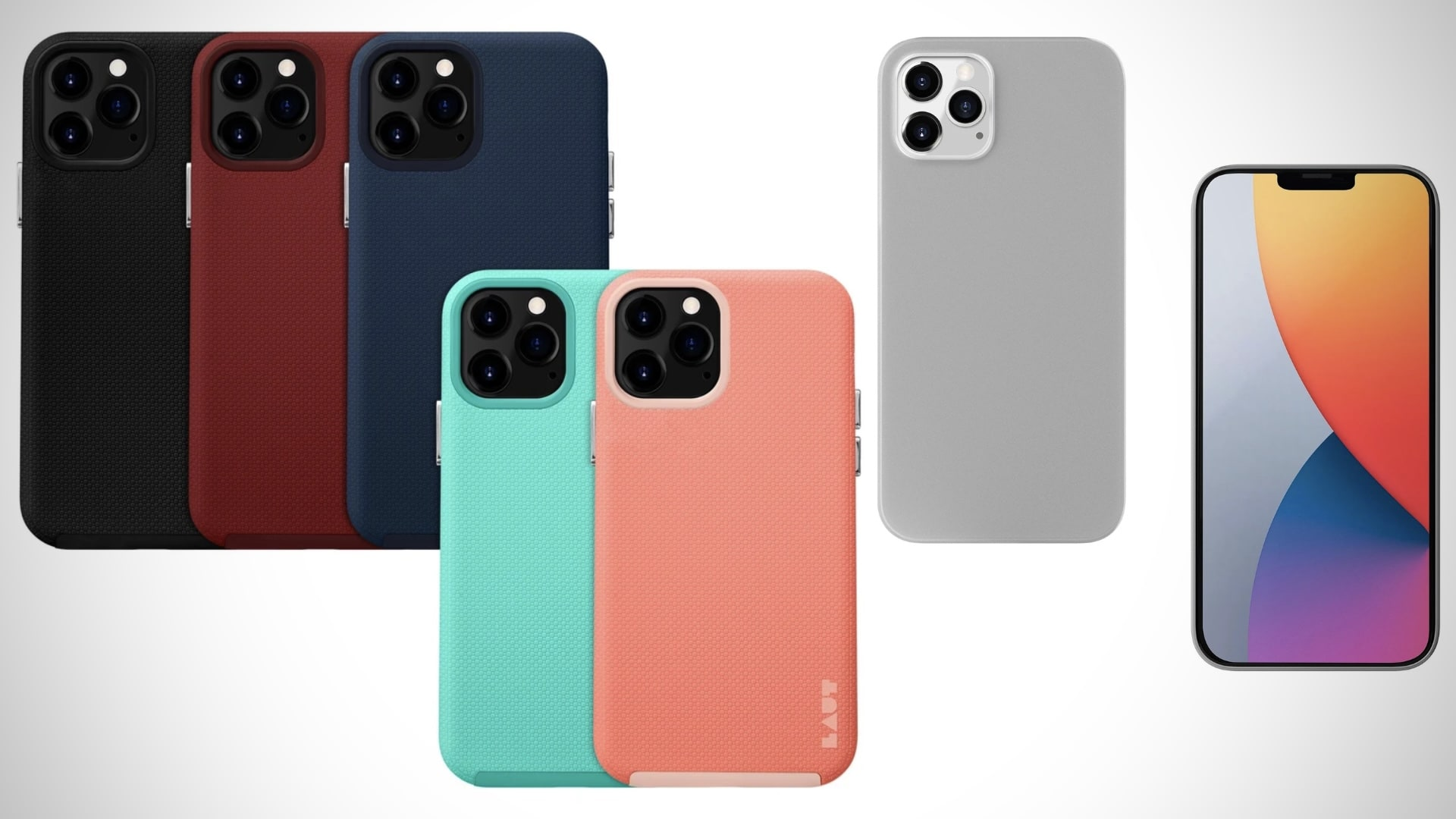 Shield your new iPhone 12 with great cases, screen protectors at 25% off