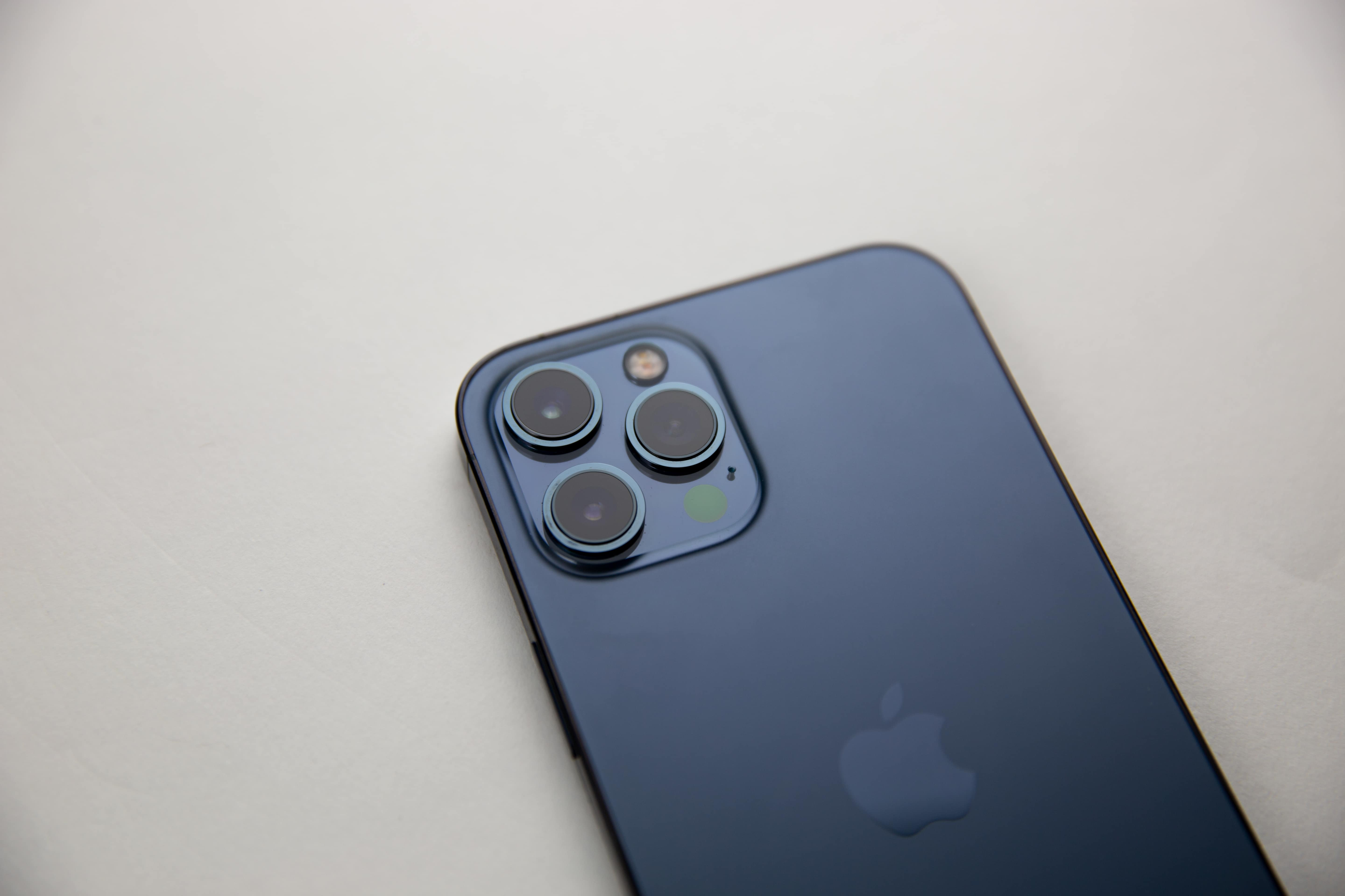 High-end iPhone camera lens won't get a major overhaul in 2021 or 2022