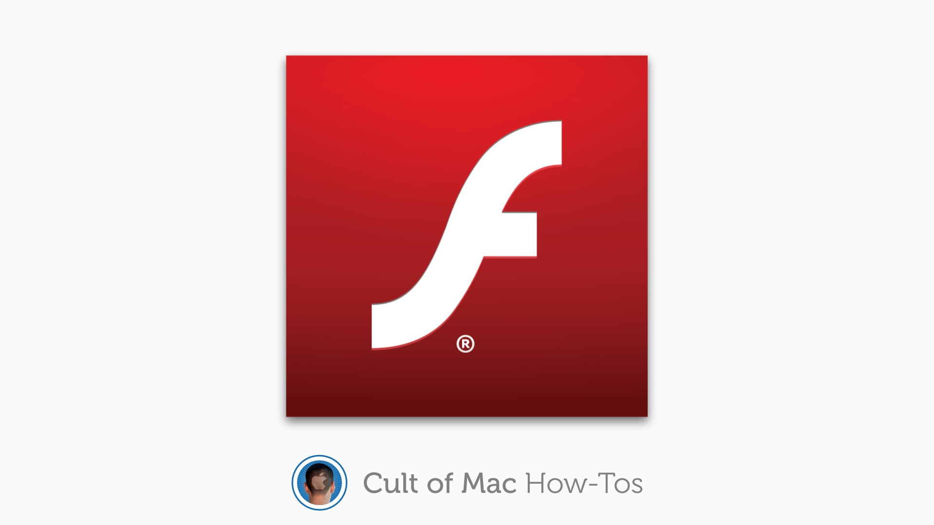 Adobe Flash Player is dead. Here's how to remove it from your Mac.