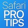Safari pro tips bug