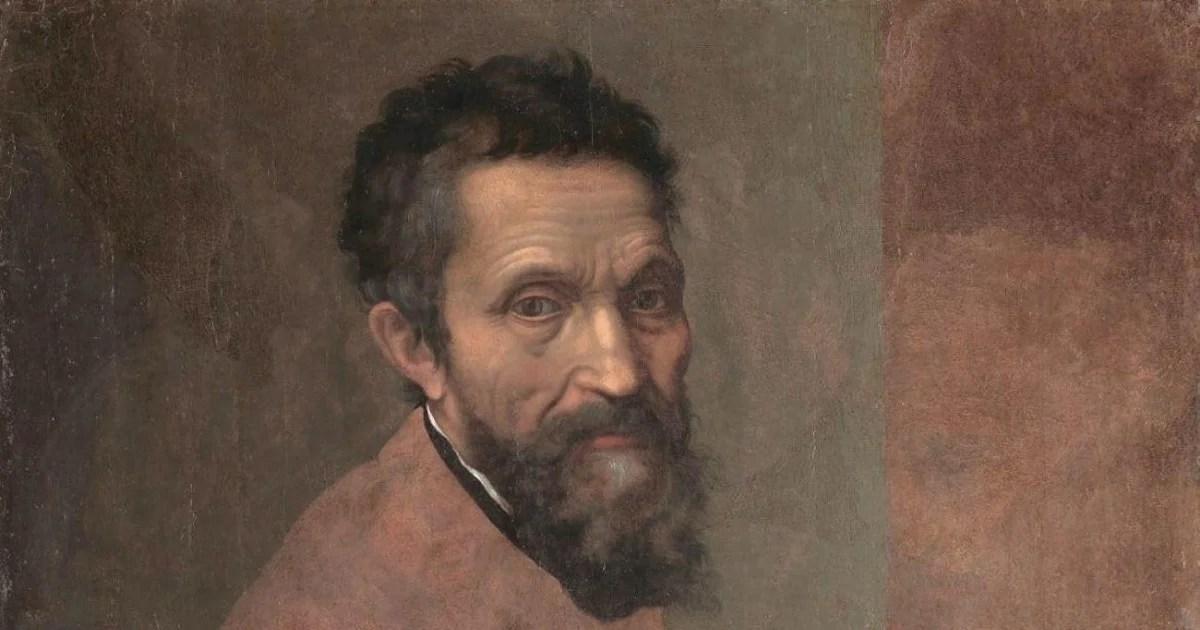 9 Obras de Michelangelo que mostram toda a genialidade do artista