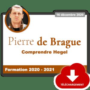 Comprendre Hegel