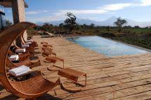 Tierra Atacama Hotel And Spa In Santiago