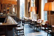 Soho Grand Hotel In York City