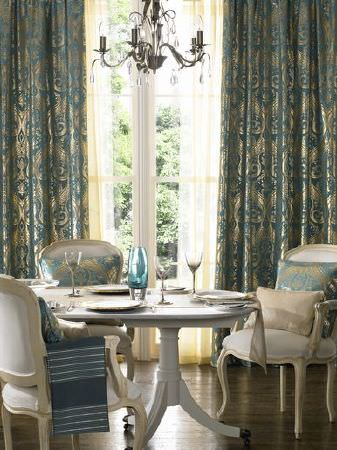 Shimila Fabric Collection  Ashley Wilde  Curtains  Roman Blinds