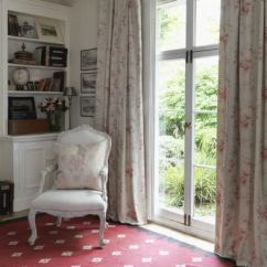 Ikea Chair Covers Review Cover Patterns For Weddings Cabbages And Roses Fabric Collection | Curtains & Roman Blinds