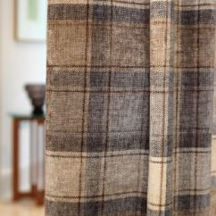Living Room Fabrics End Table Glencoe Fabric Collection | Fibre Naturelle Curtains ...