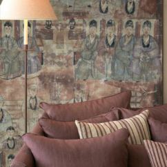 Fabric For Sofa Covers Uk Cloud Sectional Bohemian Collection | Lizzo Curtains & Roman Blinds