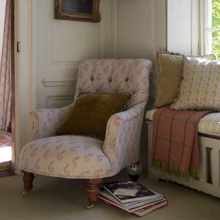 Susie Watson Designs Fabric Collection  Susie Watson