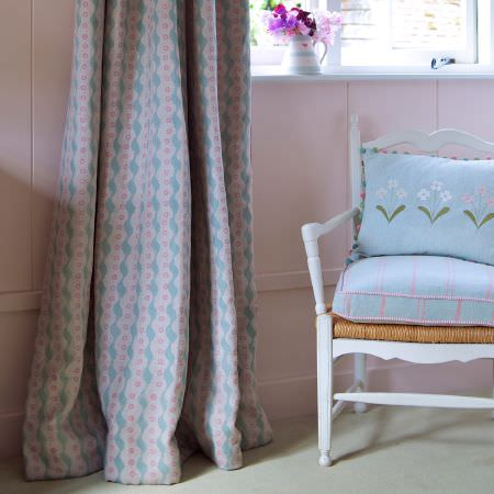 ikea chair cushions outdoor pub table and chairs susie watson designs fabric collection | curtains & roman blinds