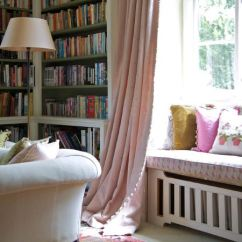Pink Sofa Browse Uk Pewter Slipcover Susie Watson Designs Fabric Collection | ...