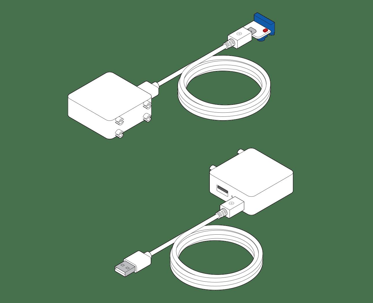 Rechargeable Battery Littlebits