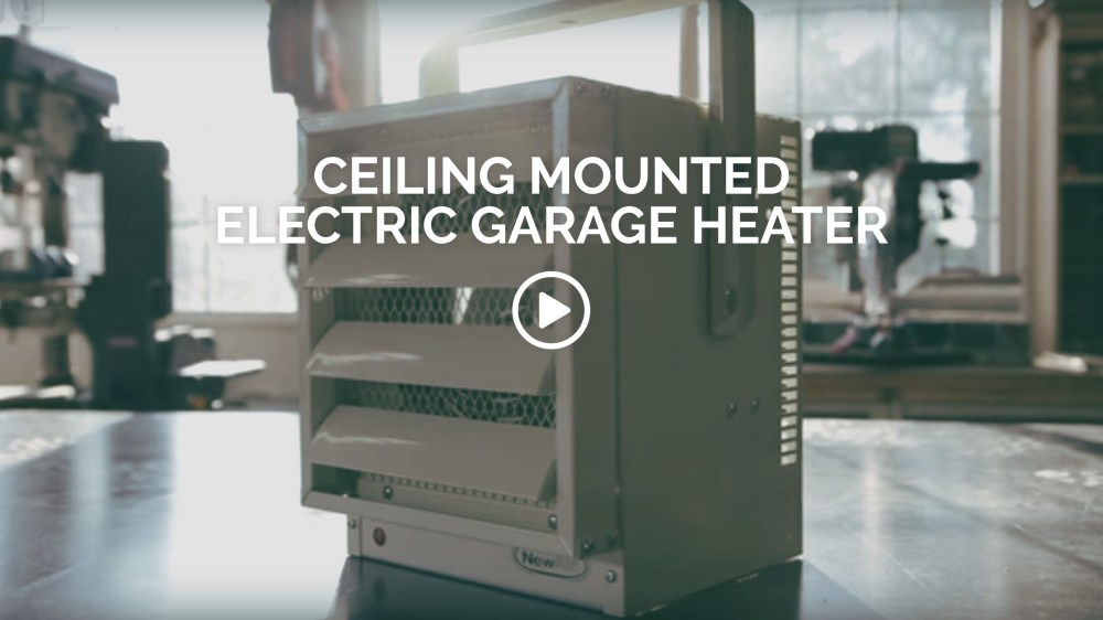 medium resolution of newair electric garage heater g73 500 sq ft ceiling mounted heater newair g73 wiring diagram